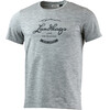 Lundhags Merino Light Established t-shirt grijs